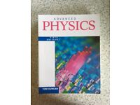 Advanced Physics Fifth Edition by Tom Duncan