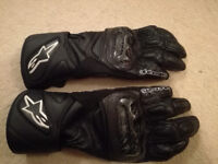 Alpinestars SP-2 Glove - Size Large