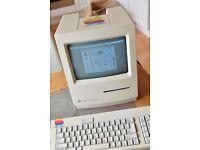 Apple McIntosh Classic, Mac computer M0420