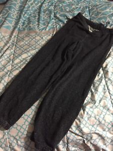 Kids size 12 roots gympants