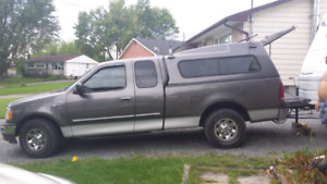 2003 Ford  F150  7700 series