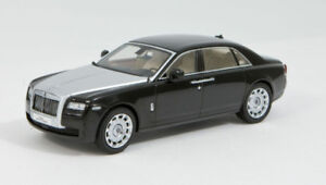Rolls-Royce Ghost EWB Diecast Collectible Model