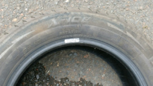 2 Michelin Tires $80 for both