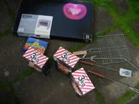 Barbeque Kit