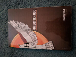 Forgotten God - Holy Spirit Book - Free