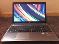 """HP ProBook 4540s - 15.6"""" - Intel Core i5 - Windows 8.1 Pro 64-bit - 6 GB DDR3 - 750 GB HDD"""