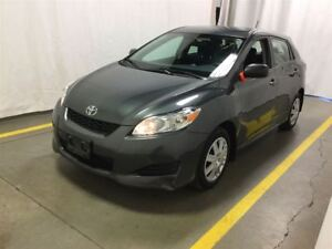 2014 Toyota Matrix POWER GROUP/TRACTION CONTROL/USB INPUT