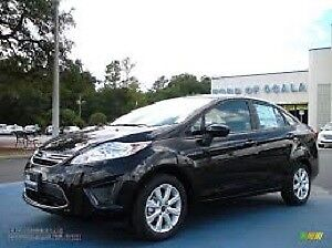 *****2011 FORD FIESTA**MINT**ONE OWNER*****