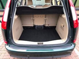 2005 Ford Focus C-Max 1.6 TDCi Ghia 5dr Manual 1.6L @07445775115@