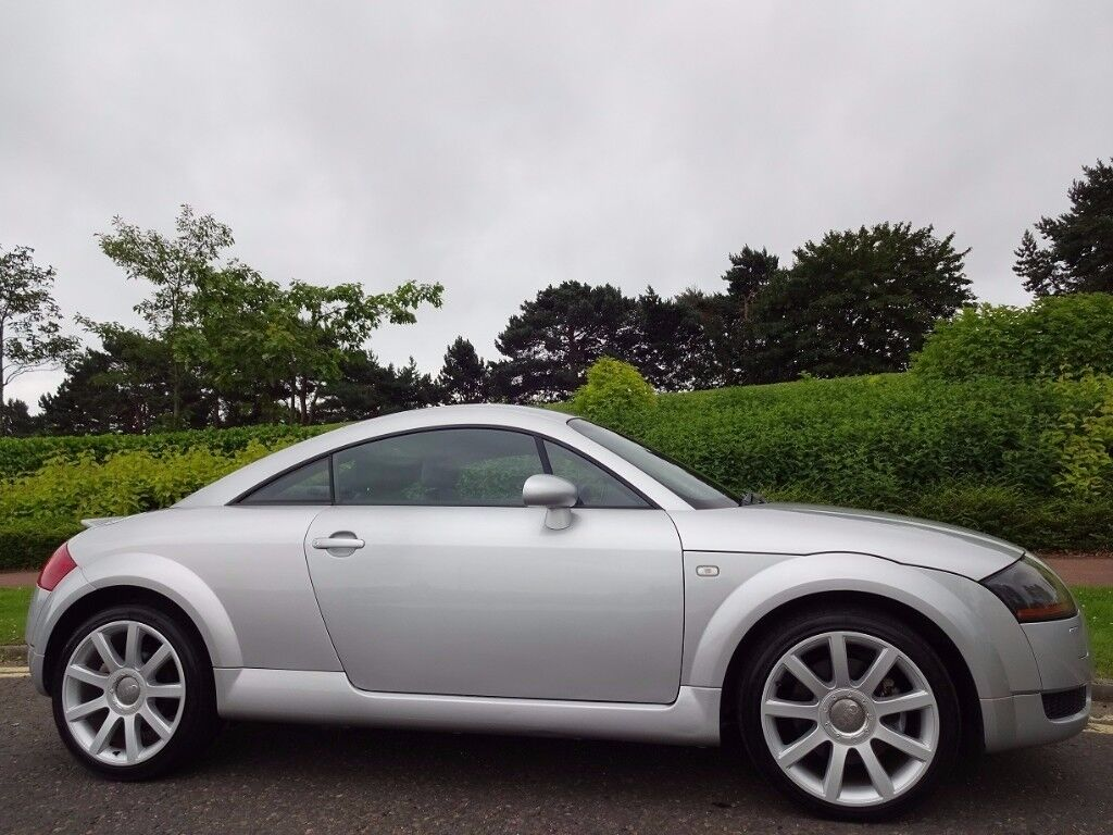 appreciating classic 2000 audi tt quattro 1 8t 225 bhp. Black Bedroom Furniture Sets. Home Design Ideas