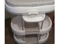 Baby Changing Unit £25