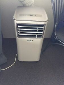 Comfree portable air conditioner - new -