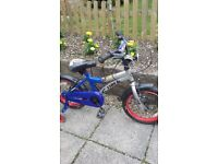 "Childrens bike 12"""