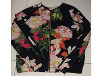 Girls Ted baker jacket