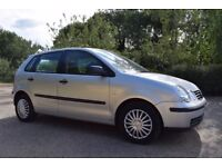 Volkswagen polo 1.4 tdi Diesel twist economic car NEW MOT!!!