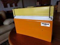 Vintage Primus 2222 Duo.