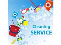 Domestic and office cleaning
