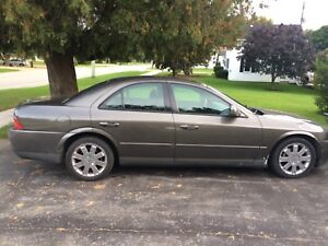 2003 Lincoln ls v8        Trades welcome