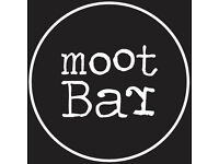 Assistant Manager required for Chiswick Bar & Restaurant - Mon to Fri Only