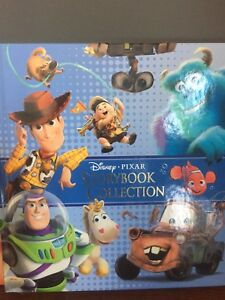 Disney story books - new