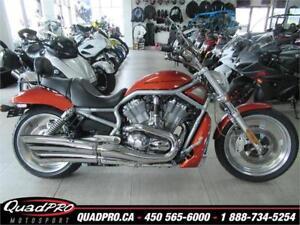 2009 Harley-Davidson V-Rod VSRCA 65.22$/SEMAINE