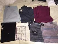 Men's Bundle Size L