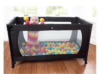 Travel Cot / Playpen - Brand New