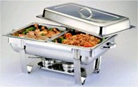 Chafing Dish Rentals Food Warmers
