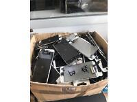 IPhone screens(500+ Broken or faulty 5s to 7 plus)