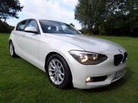 BMW 116D EFFICIENTDYNAMICS*£0 TAX**FINANCE AVAILABLE**