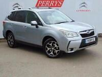 2013 Subaru Forester 2.0 XT 5 door Lineartronic Petrol Estate