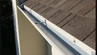 Gutter cleaning reasonable price!!!