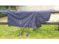 Horse Rug for sale 5ft6 New Turnout Rug