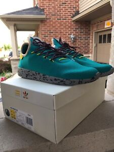 Adidas Pharrell Williams HU (size 11.5)