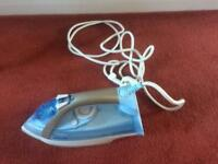 Ironing board and Phillips iron
