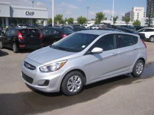 2016 Hyundai Accent -