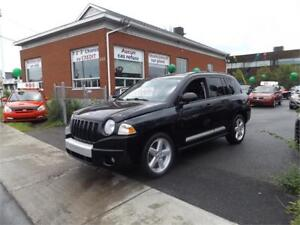 2010 Jeep Compass Limited  ++++ SEULEMENT 68$/SEMAINE ++++
