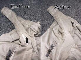 Seamstress - clothing alterations/repairs/dressmaking