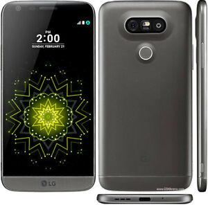 3 month old lg g5 like new