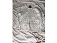 Boys Age 5 Ralph Lauren Sweater