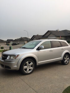 2010 Dodge Journey SXT (Low Kms)