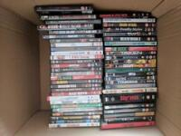 DVD's - House Clearance