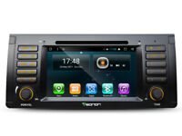 Eonon GA7166S BMW X5 E53 Android 6.0 Marshmallow 2GB RAM Quad-Core 7″ Multimedia Car DVD GPS Stereo