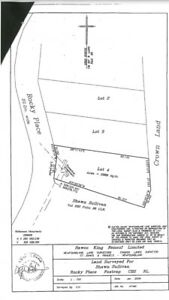 3/4 Acre Lot CBS (off Dunn's Hill rd)