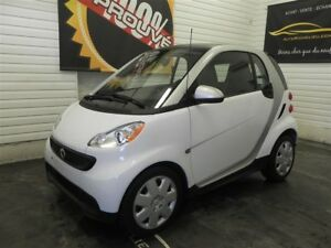 2013 smart fortwo pure/passion *Bluetooth*
