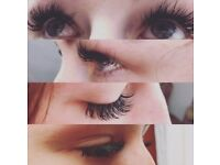 Lashes by Liesha