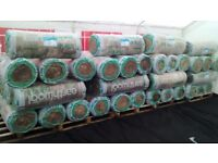 Loft Insulation 100mm/15omm/170mm/200mm
