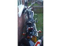 AJS 250cc