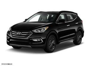 2016 Hyundai Santa Fe Sport SUV, Crossover