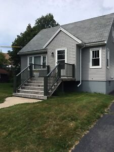 Renovated 3 bdrm home for rent downtown dartmouth